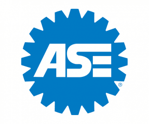 ASE Certified Badge Transmissions