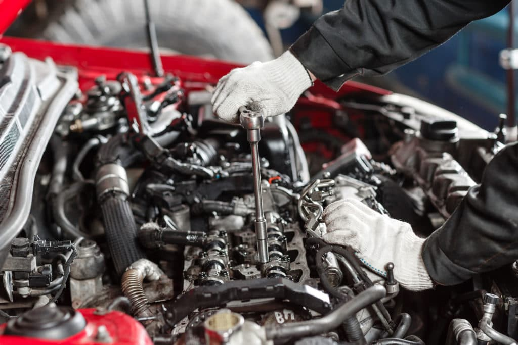 diesel engine repair san antonio
