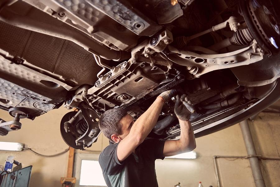 transmission repair san antonio