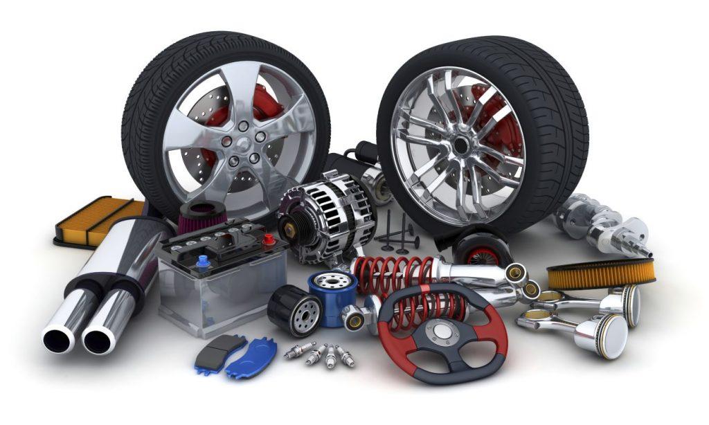 diesel parts