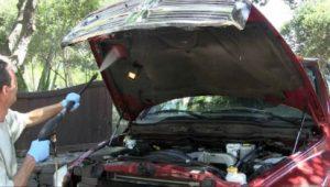 diesel engine cleanse