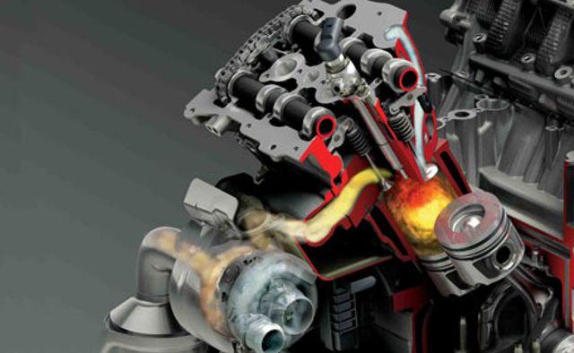diesel engine efficient