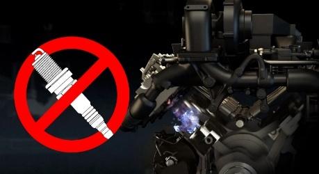 don´t use spark plug